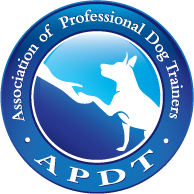 Association of Pet Dog Trainers Logo